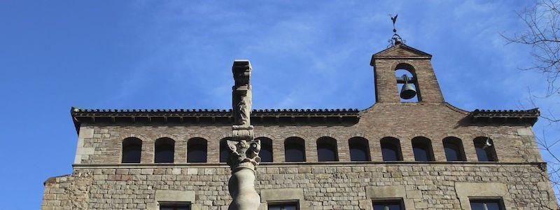 Ancien Hôpital de la Santa Creu
