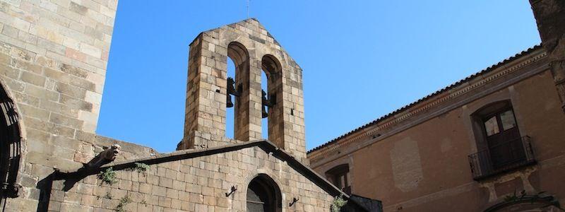 églises Quartier Gothique