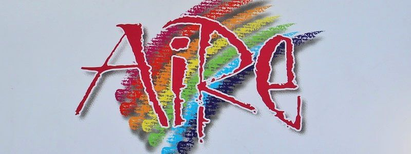 discothèque Aire