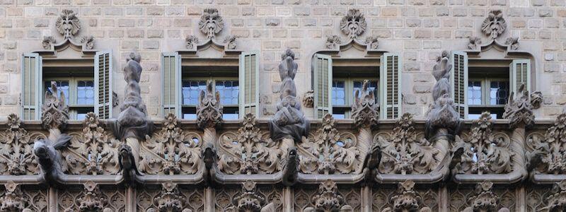 Palacio Barón de Quadras