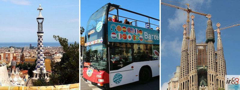 activités touristiques dimanche Barcelone