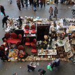 vente des marchandises usées