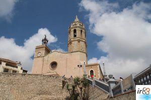 Église Sant Bartomeu et Santa Tecla
