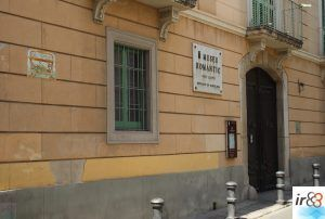 Musée Romantique Can Llopis
