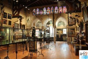 Musée du Cau Ferrat