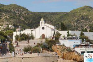 Ermita (Ermitage) de Sant Sebastià