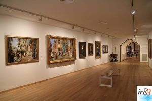 Musée de Maricel