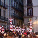 Falcons (Faucons) de Barcelone
