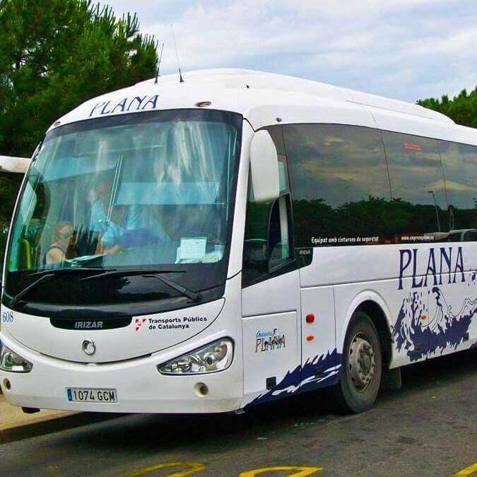 Transfert Aéroport Reus - Costa Daurada