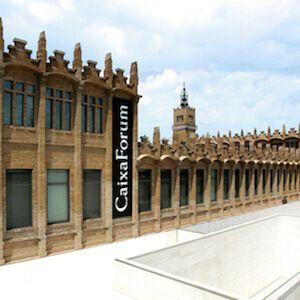 billets CaixaForum Barcelone