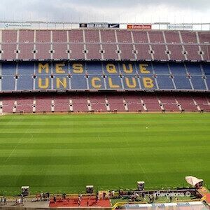 billets Camp Nou Experience