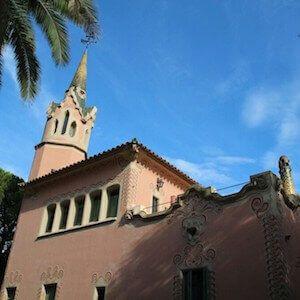 billets Maison-Musée Gaudí