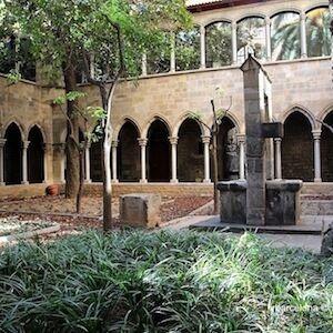 billets Église Santa Anna