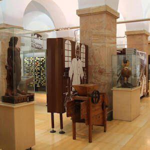 billets Musée du Chocolat de Barcelone
