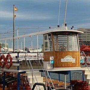 billets bateau LasGolondrinas
