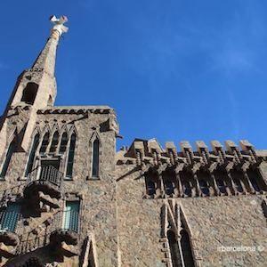 billets Torre Bellesguard