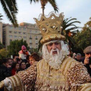 Jour des Rois - Épiphanie