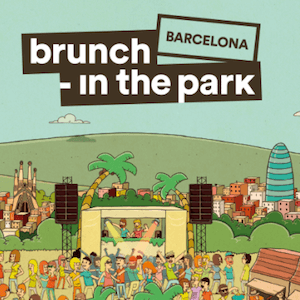 Brunch -in The Park Barcelone