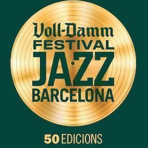 Voll-Damm Festival Jazz Barcelone