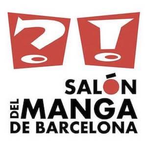 Salon du Manga de Barcelone