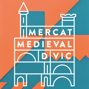 Marché Médiéval de Vic