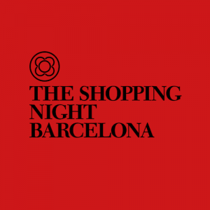The Shopping Night Barcelone