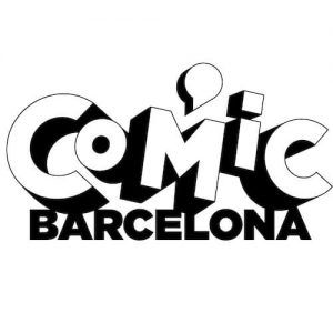 Salon du Comics de Barcelone