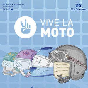 Vive la Moto Barcelone