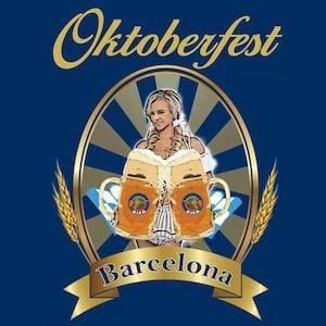 Oktoberfest Barcelone