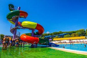 Parc aquatique Illa Fantasia