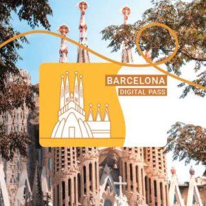 Barcelone Pass
