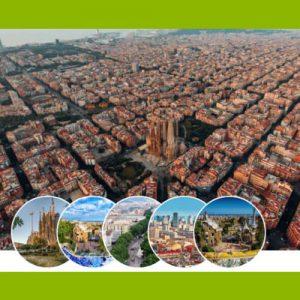 Barcelona Card + forfait Gaudí