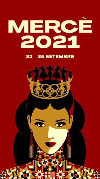 Pancarte La Mercè 2021