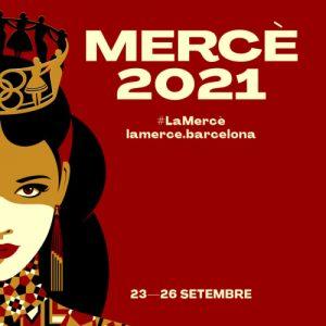 Fêtes de La Mercè de Barcelone 2021